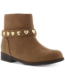 Michael Kors Little & Big Girls Emma Melo Boots