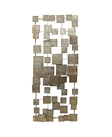 Stratton Home Decor Geometric Tiles Wall Decor