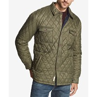 Deals on Weatherproof Vintage Men's Quilted Jacket