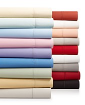 Cotton Sheets 100 Cotton Macy S