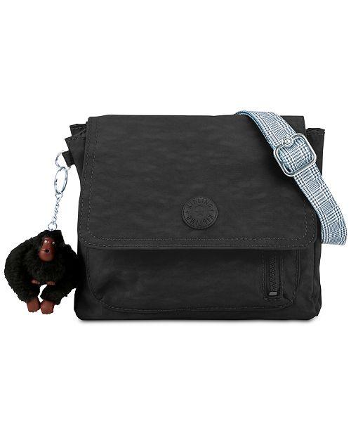 5a27a5ad180483 Kipling Alexis Crossbody Bag & Reviews - Handbags & Accessories ...
