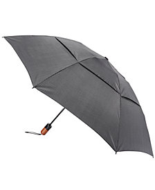 ShedRain Houndstooth UnbelievaBrella Umbrella
