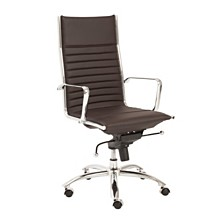 Dirk Office Chair, Quick Ship