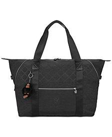 Kipling Art M Tote Bag