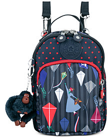 Kipling Disney's® Mary Poppins Alber 3-in-1 Convertible Mini Bag