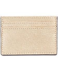 I.N.C. Glam Metallic ID Case, Created for Macy's