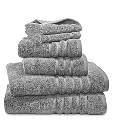 Hotel Collection Ultimate MicroCotton® 6-Pc. Towel Set, Created for Macy's