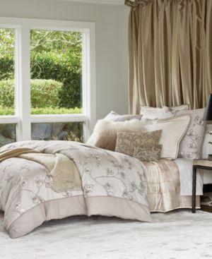 Michael Aram Orchid Full/Queen Duvet Cover Bedding 6002789