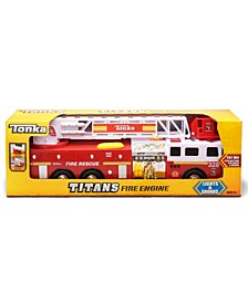Toys - Tonka Titan Fire Truck