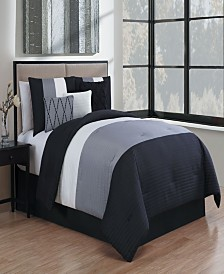 Manchester 7-Pc. Comforter Sets