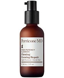 Perricone MD High Potency Classics Firming Evening Repair, 2 fl. oz.