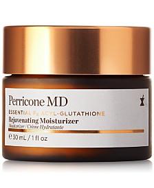 Perricone MD Essential Fx Acyl-Glutathione Rejuvenating Moisturizer, 1-oz.