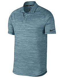 Nike Men's Dry Heathered Polo