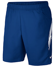 "Nike Men's Court Dry 9"" Tennis Shorts"