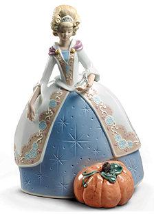 Lladró Cinderella Figurine