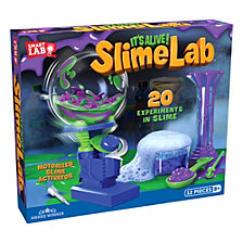 Smartlab Toys - It'S Alive! Slime Lab