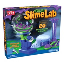 SmartLab Toys - It's Alive! Slime Lab