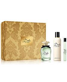 DOLCE&GABBANA 3-Pc. Dolce Eau de Parfum Gift Set