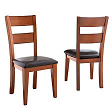 Mango Dining Chair (Set Of 2), Quick Ship
