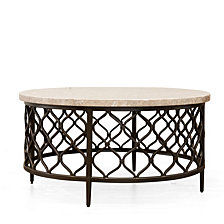Roland Cocktail Table, Quick Ship