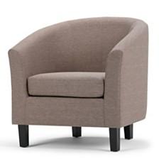 Austin Tub Chair, Quick Ship