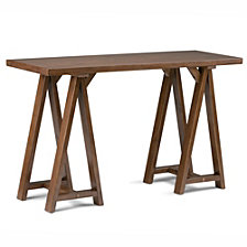 Ramsee Console Table, Quick Ship