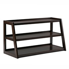 Ramsee TV Stand, Quick Ship