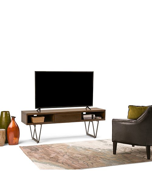 Simpli Home CLOSEOUT! Ryder TV Stand
