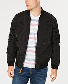 American Rag Men's Montrose Bomber Jacket, Created for Macy's