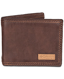Columbia Men's RFID Passcase Wallet