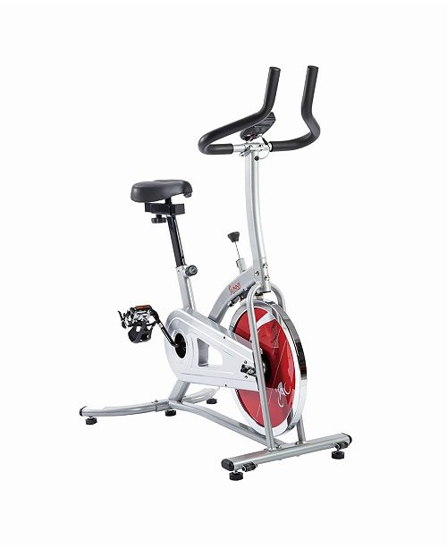 Sunny Health & Fitness Indoor Cycling Bike & Reviews