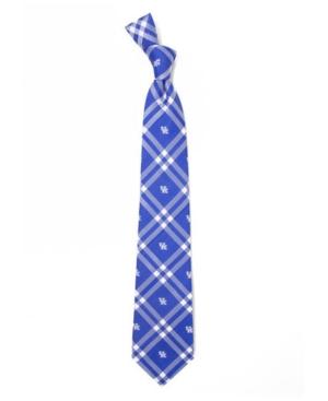 Kentucky Wildcats Rhodes Poly Tie