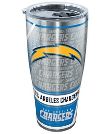 Tervis Tumbler Los Angeles Chargers 30oz Edge Stainless Steel Tumbler