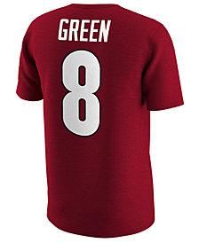 Nike Men's A.J. Green Georgia Bulldogs Name and Number T-Shirt