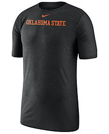 Nike Men's Oklahoma State Cowboys Player Top T-Shirt