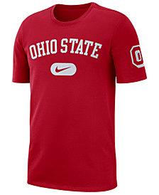 Nike Men's Ohio State Buckeyes Retro Cotton T-Shirt