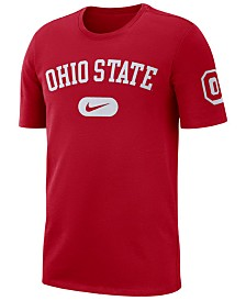 Nike Men's Ohio State Buckeyes Retro Cotton T-Shirt