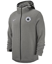 73fd708e5f0 Nike Men's Boston Celtics Dry Showtime Full-Zip Hoodie