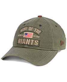 New Era San Francisco Giants Home of the Team 9TWENTY Strapback Cap