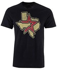 Men's Houston Astros Club Logo T-Shirt