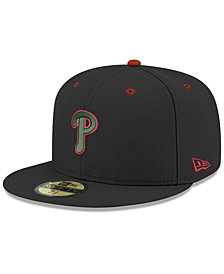 New Era Philadelphia Phillies Italian 59FIFTY FITTED Cap