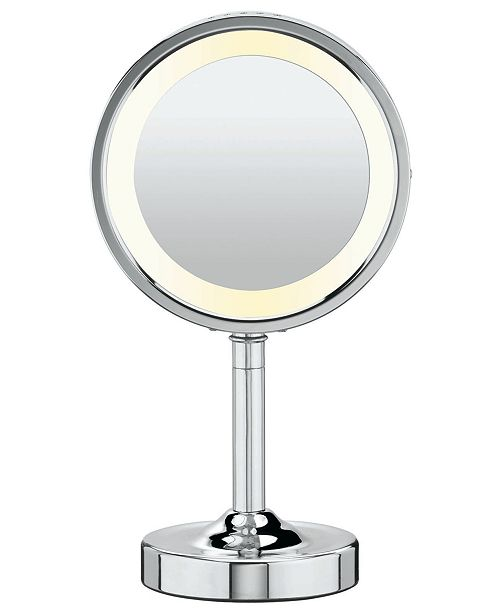 Conair  5x Magnified Lighted Makeup Mirror