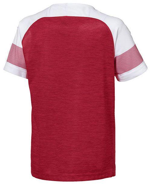 nowy styl życia sprzedaje wyprzedaż hurtowa Arsenal FC Club Team Home Stadium Jersey, Big Boys (8-20)