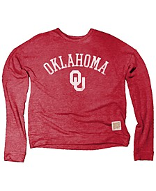 Oklahoma Sooners Haachi Sweatshirt, Girls (4-16)