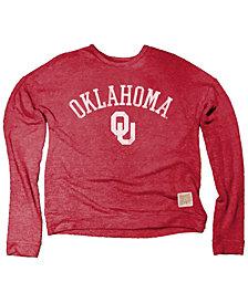 Retro Brand Oklahoma Sooners Haachi Sweatshirt, Girls (4-16)