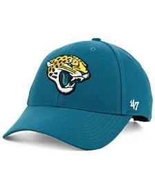 '47 Brand Jacksonville Jaguars MVP Cap