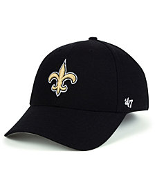 '47 Brand New Orleans Saints MVP Cap