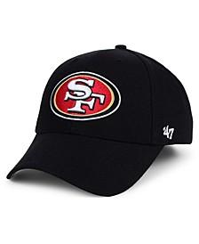 San Francisco 49ers MVP Cap