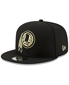 New Era Washington Redskins Tracer 9FIFTY Snapback Cap