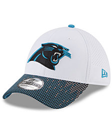 New Era Carolina Panthers Equalizer 39THIRTY Cap